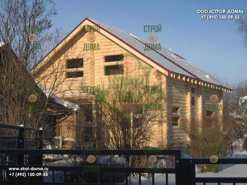 Индивидуальный проект дома d220 (2)