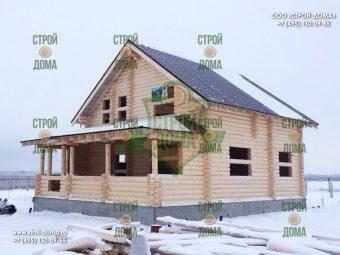 Индивидуальный дом d220 (3)