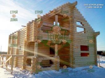 Индивидуальный проект дома d240 (3)