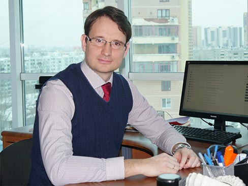 Петр Александрович