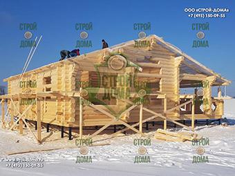 Индивидуальный дом d220 (4)